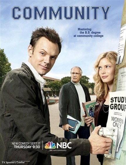 Picture of Community - Season 3 [Bluray]