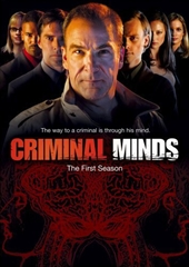 Picture of  Criminal Minds - Season1