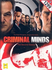 Picture of Criminal Minds - Season2