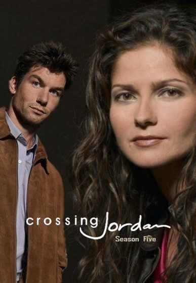 Picture of Crossing Jordan - Season5