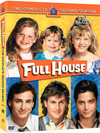 Picture of Full House - Season2
