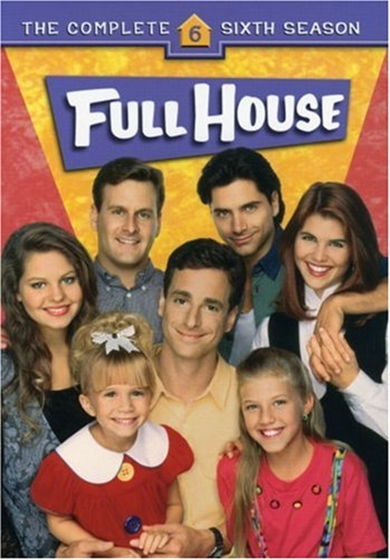 Picture of Full House - Season6
