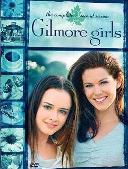 Picture of Gilmore Girls - Season2