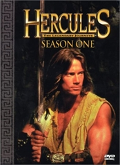 Picture of Hercules - Season1