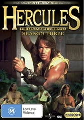 Picture of Hercules - Season3