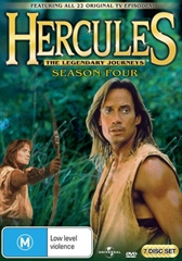 Picture of Hercules - Season4