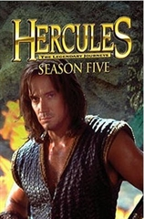 Picture of Hercules - Season5