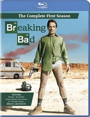 Picture of Breaking Bad - Season 1 [Bluray]