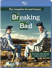 Picture of Breaking Bad - Season 2 [Bluray]