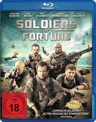 Picture of Soldiers of Fortune