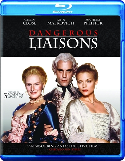 Picture of Dangerous Liaisons (1988)