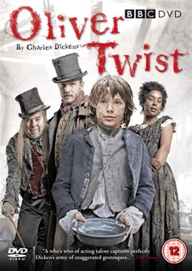 Picture of BBC Oliver Twist - Season1