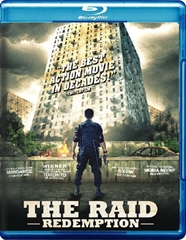 Picture of The Raid Redemption (2011)