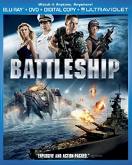 Picture of Battleship [2012]