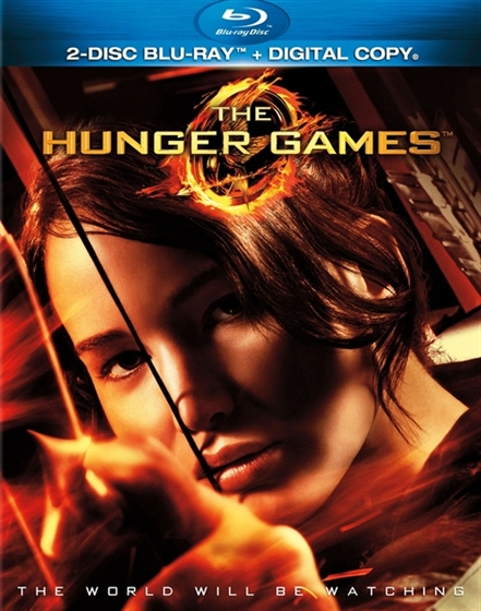 Picture of The Hunger Games Part 1 [2012]