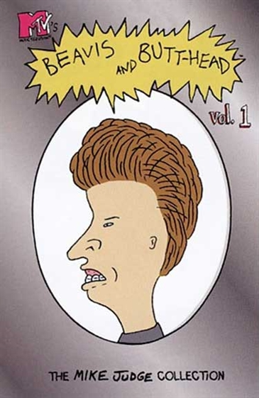 Picture of Beavis and Butthead - Season1