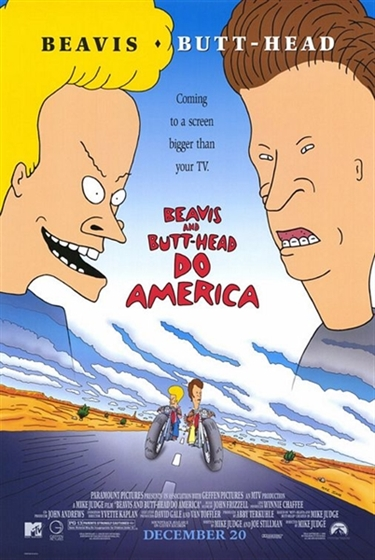 Picture of Beavis and Butthead - Season6