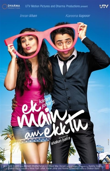 Picture of Ek Main Aur Ekk Tu (2012)