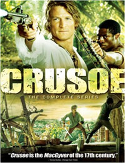 Picture of Crusoe - Season1