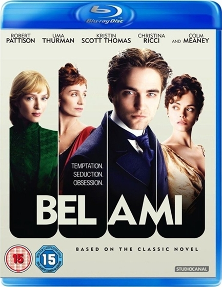 Picture of Bel Ami 2012