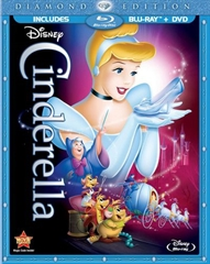 Picture of Cinderella (1950) Part1