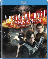 Picture of Resident Evil Damnation (2012)