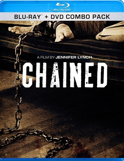 Picture of Chained (2012)