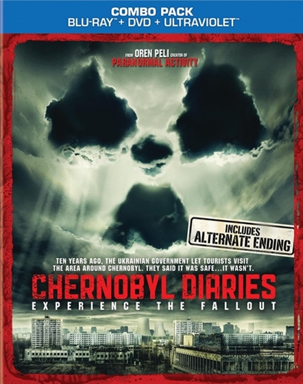 Picture of Chernobyl Diaries (2012)