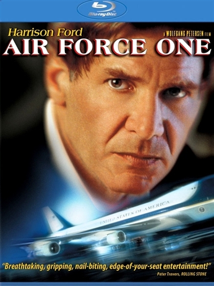 Picture of Air Force One (1997)
