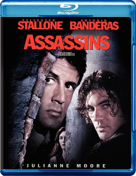 Picture of Assassins (1995)