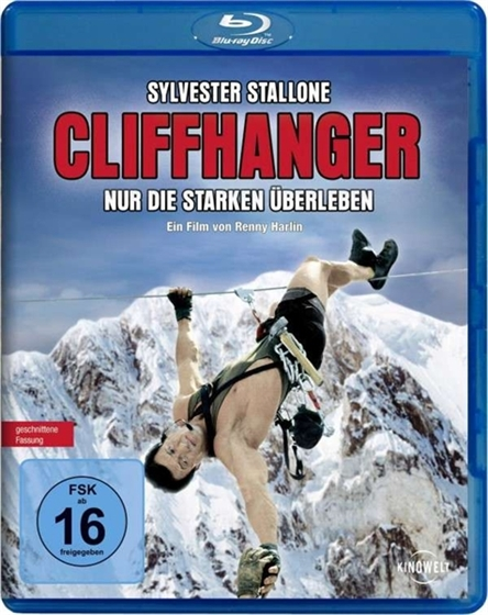 Picture of Cliffhanger (1993)