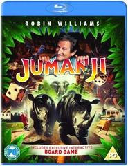 Picture of Jumanji (1995)