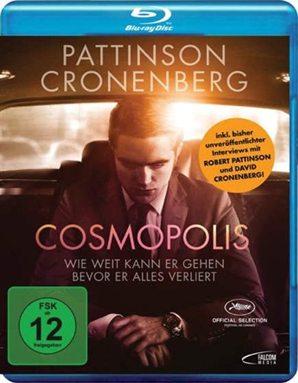 Picture of Cosmopolis (2012)