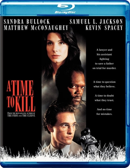 Picture of A Time to Kill  (1996)
