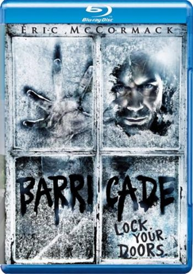 Picture of Barricade (2012)
