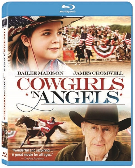Picture of Cowgirls n Angels (2012)