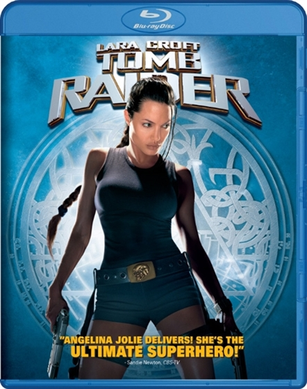 Picture of Tomb Raider Part1 (2001)