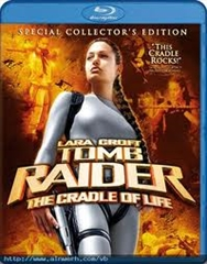 Picture of Tomb Raider Part2 (2003)