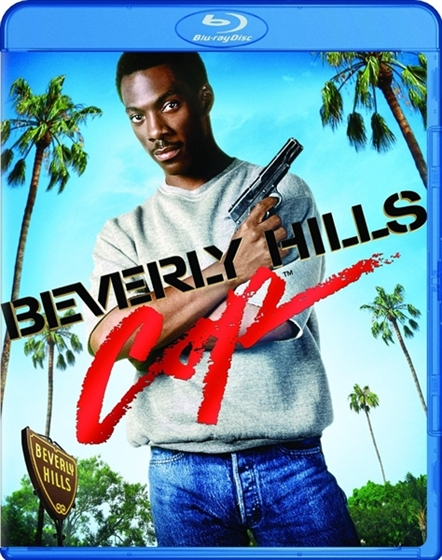 Picture of Beverly Hills Cop Part1 (1984)