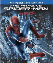 Picture of The Amazing Spider-Man 3D (2012)