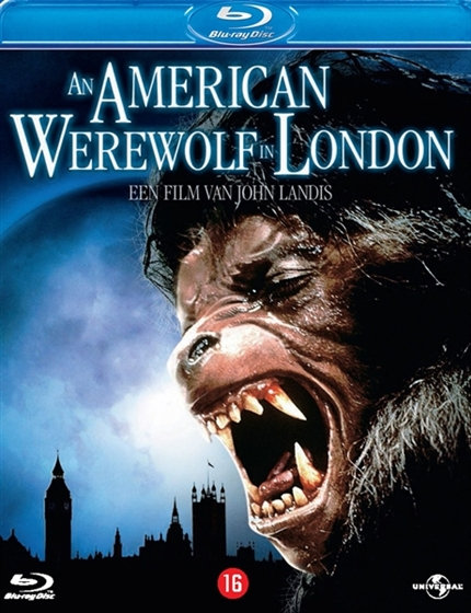Picture of An American Werewolf in London (1981)