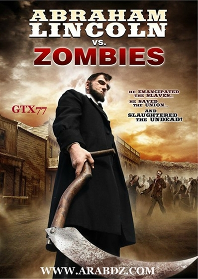 Picture of Abraham Lincoln Vs Zombies