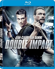 Picture of Double Impact (1991)