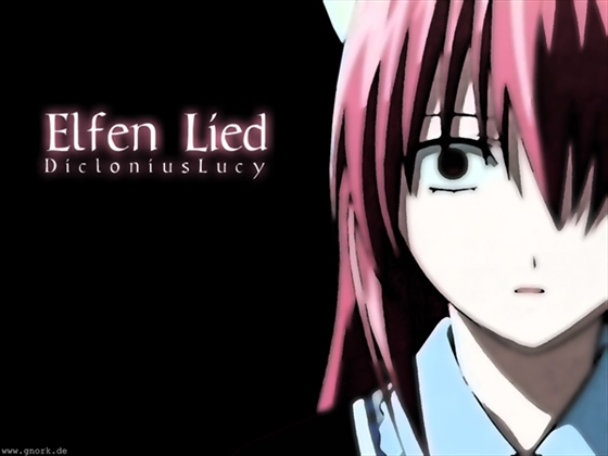 Picture of Elfen Lied