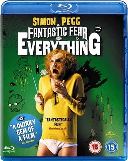 Picture of A Fantastic Fear of Everything (2012)