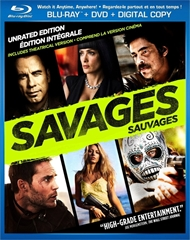 Picture of Savages (2012)
