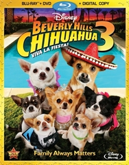 Picture of Beverly Hills Chihuahua 3 (2012)