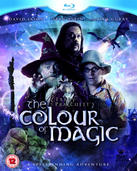 Picture of Color of Magic
