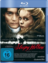 Picture of Sleepy Hollow (1999)