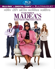 Picture of Madeas Witness Protection (2012)